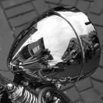 Het centrum van Apeldoorn, Leienplein en Nieuwstraat, werden gevuld door ronkende motoren en blinkend chroom. De Stichting Motorcycle Events Apeldoorn organiseerde De Harley Davidson Dag 2006.