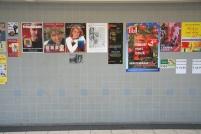 Boekhandel Tent, winkelcentrum Anklaar gm[[52.22885087287482, 5.985633730888367]]